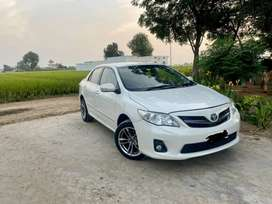 Toyota Corolla Altis 2011 Diesel Good Condition