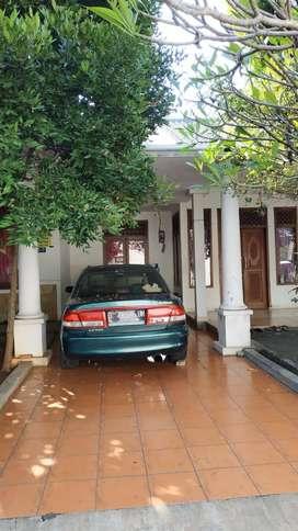 Rumah Bagus, Asri, Strategis di Anggrek Loka Graha Raya Bintaro MR