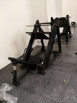 Mm fitness equipment