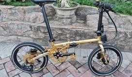 Element troy Gold