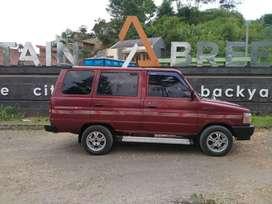 Dijual Toyota Kijang Super G mulus thn 95