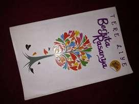Tere Liye Berjuta Rasanya Best Seller