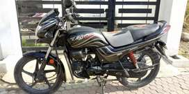 Want to sell my hero passion pro at only 50000 call me at any time...