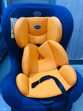 Dijual cepat car seat pliko PK506B