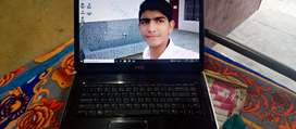 Dell Laptop .
