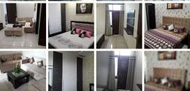Fully Furnished 3bhk for sale.