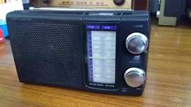 Radio Panasonic RF-2750