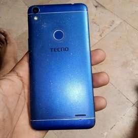 Tecno  nd Motorola