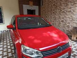 VW POLO 1.2 CR BS IV