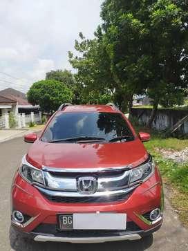 ( Pajak Panjang Mei 2022 ) Honda BRV 1.5 E Manual 2017 / 2018