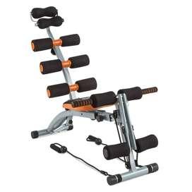Workout Training Machine