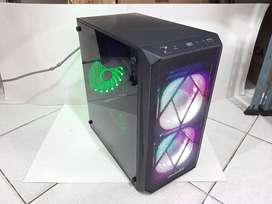PC Render Core i3-9100f Coffee lake