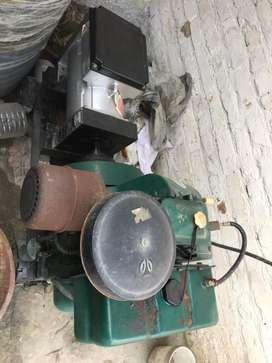 Very good condition generator