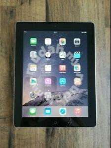 I pad 2, 32gb with brand new cover and screen guard