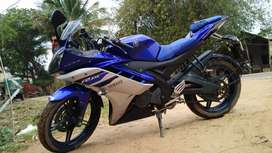 Yamaha Others 11000 Kms 2016 year