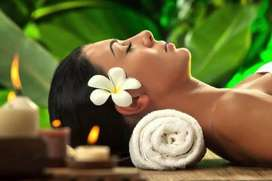Huge Vacany for Female Staff at No.1 Spa of Goa
