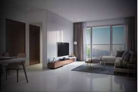 $Only 3 BHK  Flat for Sale in best price located in  Kavesar, Thane W