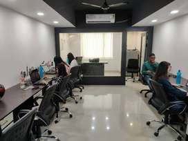 Furnished Office Available in Siliguri