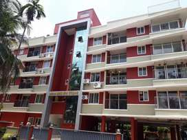 3 bhk  fully furnishd new flat near thondayad