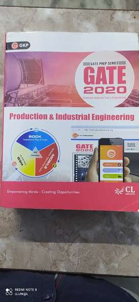 Production & industrial engineering