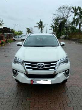 Toyota Fortuner 3.0 4x4 Automatic, 2017, Diesel