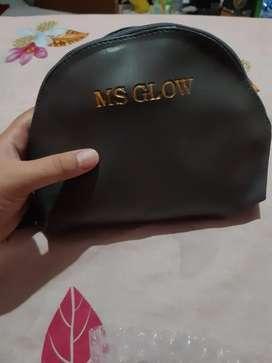 Cream Ms Glow whitening