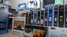 "55""SMART SAMSUNG LED TV 20 TO 85INC AL SIZE WITH WARRANTY"