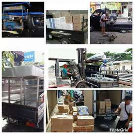 Jasa Angkut Semarang 24 jam