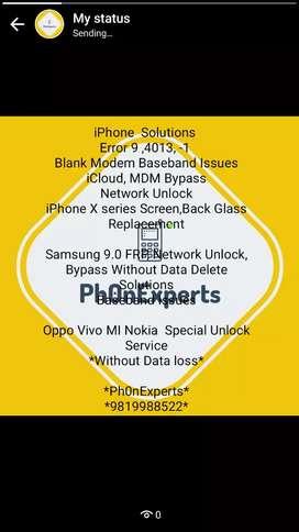 Mobile Phone Repair Unlock