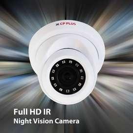 CCTV Camera sels & service