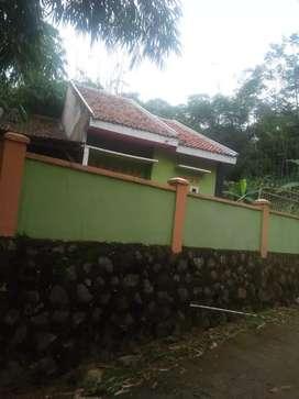 RUKAM ( rumah kampung)