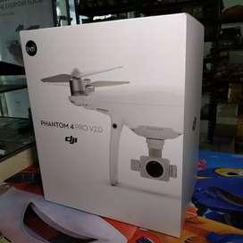 Drone dji phantom 4 pro v2