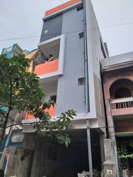 New one BHK flat for Immediate SALE @Jagadamba