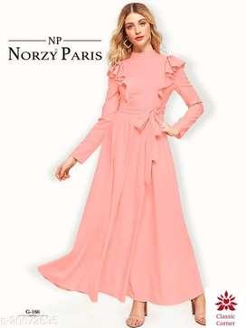 Women dress new