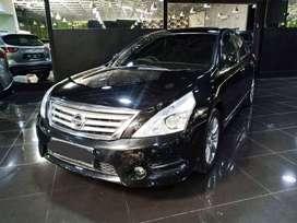 Nissan Teana 2.5 XV 2013 Hitam - V8 Autospot