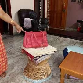Handbag Leather Ladies