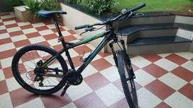 Bergamount Vitox 7.3 mountain bike