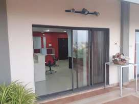 1500 sft furnished office in Banjara Hills