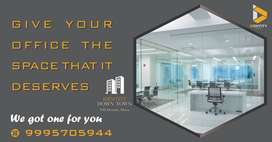 Space Suitable for Office on NH Face near CIAL Airport Jn, Aluva