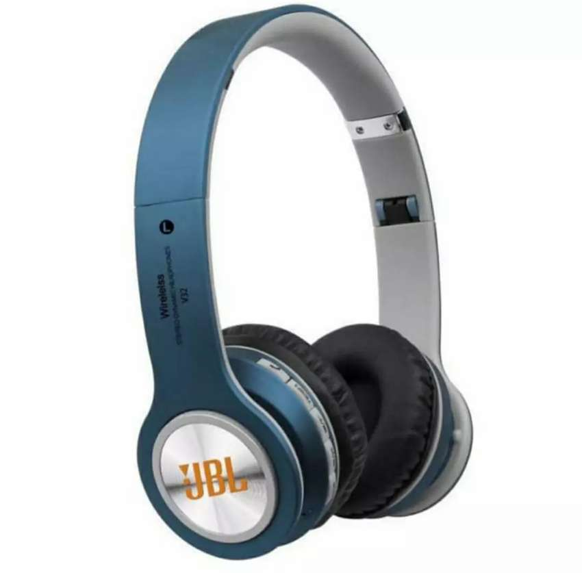 JBL V32 (headphone wireless) 0