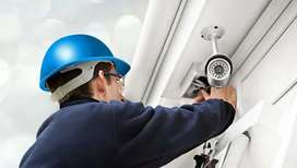 Intercome, Cctv Camera, Pabx, Ups, Electrician Services are available