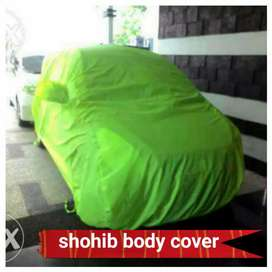 mantel selimut sarung bodycover jas mobil 019