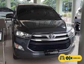 [Mobil Baru] DP Bersahabat Angsuran Terjangkau Toyota Innova Terbaru