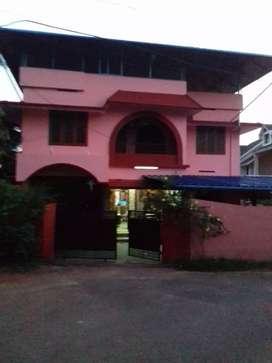 House for rent@vazhayila