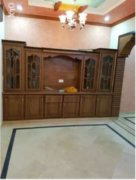 Triple Story 6 Bed 5 Marla Brand New House for sale in Ghouri town Isb