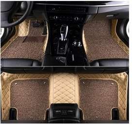 High Quality 7D CAR MATS