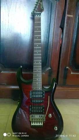 Gitar J&D Ibanez YAH13813