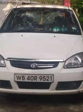 Tata Indica V2 2010 Diesel 70000 Km Driven