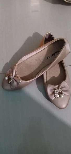Jual Sepatu Flatshoes Uk 39