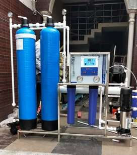 1000 LPH BRAND NEW RO PLANT AT DELHI FACTORY PRICE